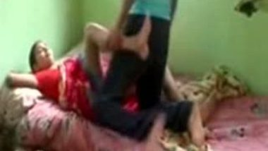 Desi Bihari Bhabhi Fucked by Padosi Young Boy