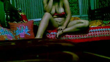 Bangladeshi college girl first time with lover