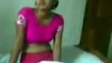 Hot horny Bangladeshi girl getting exposed and fucked for money