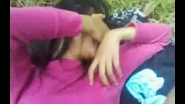 Bhutani medical student first time outdoor fucked by senior student