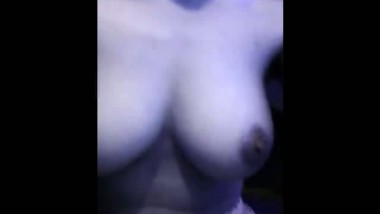 Desi Teen Girl Mohana Nude Boobs Show