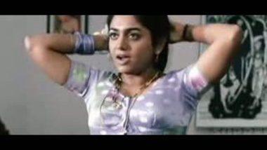 Tamil Couple Love Scene