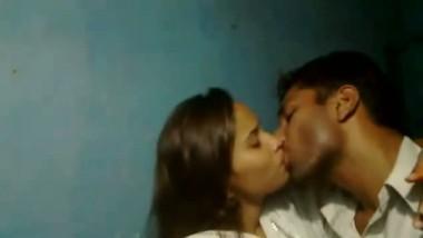 Sensual Kissing