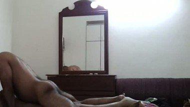 Office sex clip of desi bhabhi fucked by boss