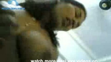 Desi Indian Nurse Aswathi Riding Friend