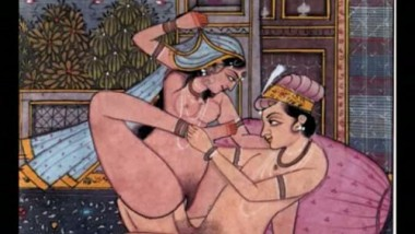 KamaSutra Sex Position