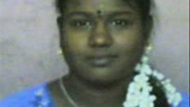 South Indian Aunty