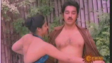 Madhavi Rare Swimsuit Scene – FSIBlog.com