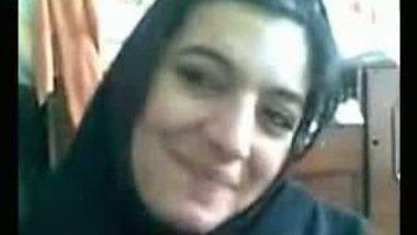 Arab Mallu Aunty Naked in Room