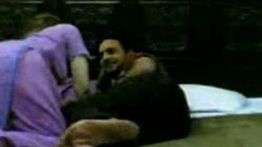 Delhi Couple In Sex Scandal Part 1