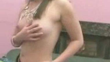 Desi Slut Babe Full Nude