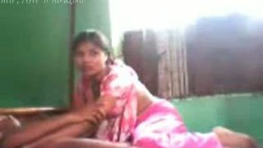 Bhabhi In Salwar Suit Fucked By Neighbour