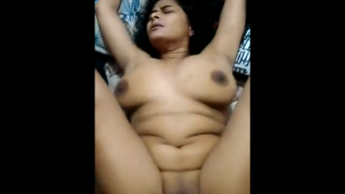 Big boobs Chennai house wife fucks with young lover