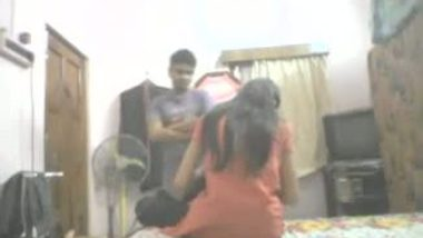 Indian couple home made sex clip