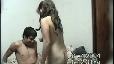 Straight fuck with Pune girlfriend's young sister