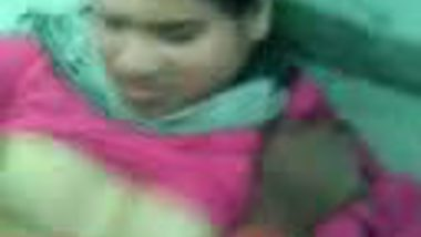 Lonely village girl fucked by neighbor sex scandal