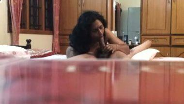 Thrissur mallu house wife sucks devar's meaty cock