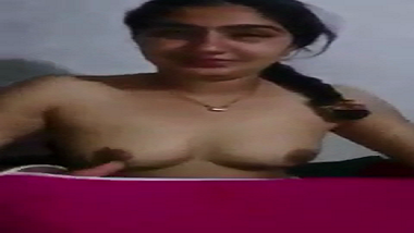 Hot Kanpur bhabhi gives in to devar's request!