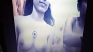 indian  girl on webcam with bf