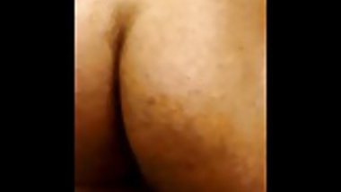 Indian hairy ass and asshole