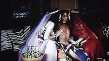 Arabian Harem Queens cheat with Firangi BNP and Sudanese BBC