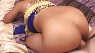 Hot And Horny Indian Babe Rides Cock