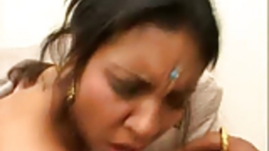 Indian Honey Banged Hard On The Couch
