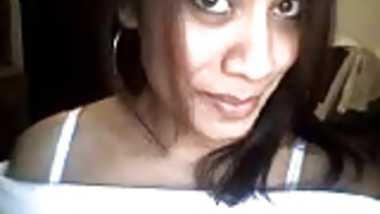 Horny indian girl