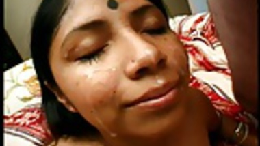 Indian cutie fucked and creamed