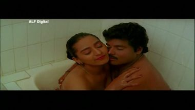 Telugu Aunty Shower Sex Videos porn