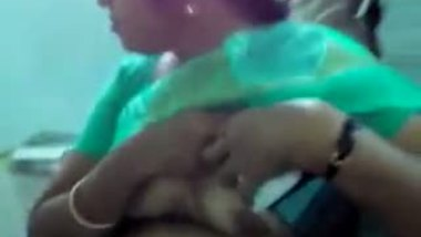 Mallu aunty office sex video going viral.