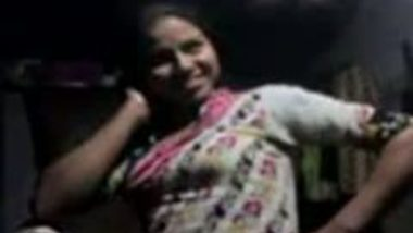 Indian village sex mms scandal of bhabhi & devar