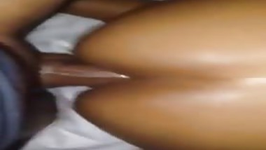 Indian couple Painful Anal Sex Moaning