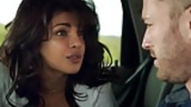 Priyanka Chopra - Quantico s1e01