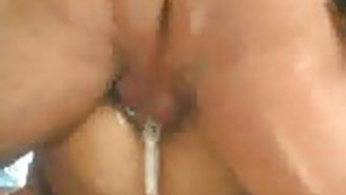 Indian Honey Birthday Creampie