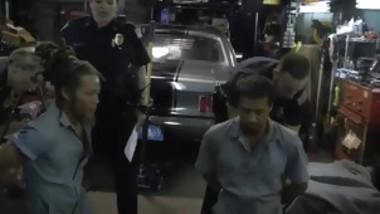 Amateur webcam sex Chop Shop Owner Gets Shut Down