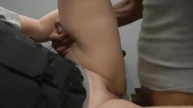 Milf fucks er girl xxx Prostitution Sting takes pervert off t