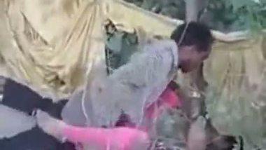 Xvideos best outdoor village sex scandals mms