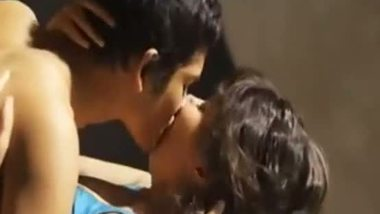 Indian sexy school teacher having sex with a student