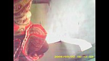 Upskirt video of a desi maid from Karnataka