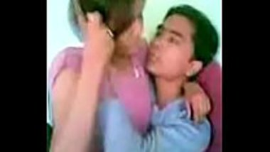 Nepali girl's first fuck with her college friend