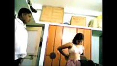 Desi scandal caught in a hidden camera