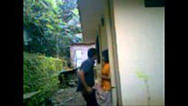 Hot Mallu college girl's sex scandal