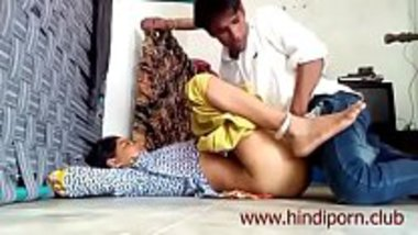 Sexy ladki caught while having sex