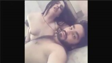 Indian Reality Star's Sex Video Leaked