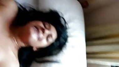 Mallu girl takes cum in mouth