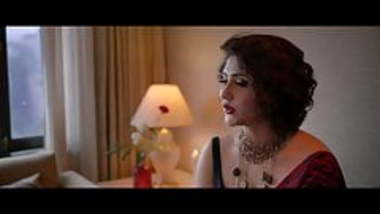 ShahJahan Regency-Bengali Movie Hot Scenes ft. Swastika, Rit