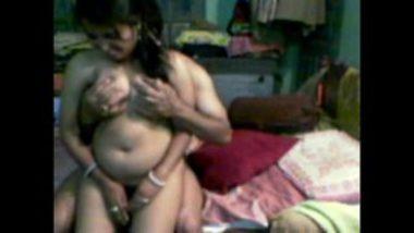 Desi Couple Having Sex Watching Porn Video