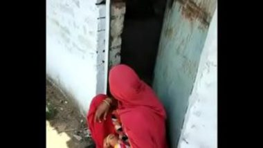 Dehati Sex In front Of Mother