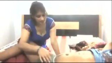 Newly Indian Bhabhi Having Secret Affair With Guy